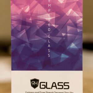 Tempered glass Apple iPhone 5/5S