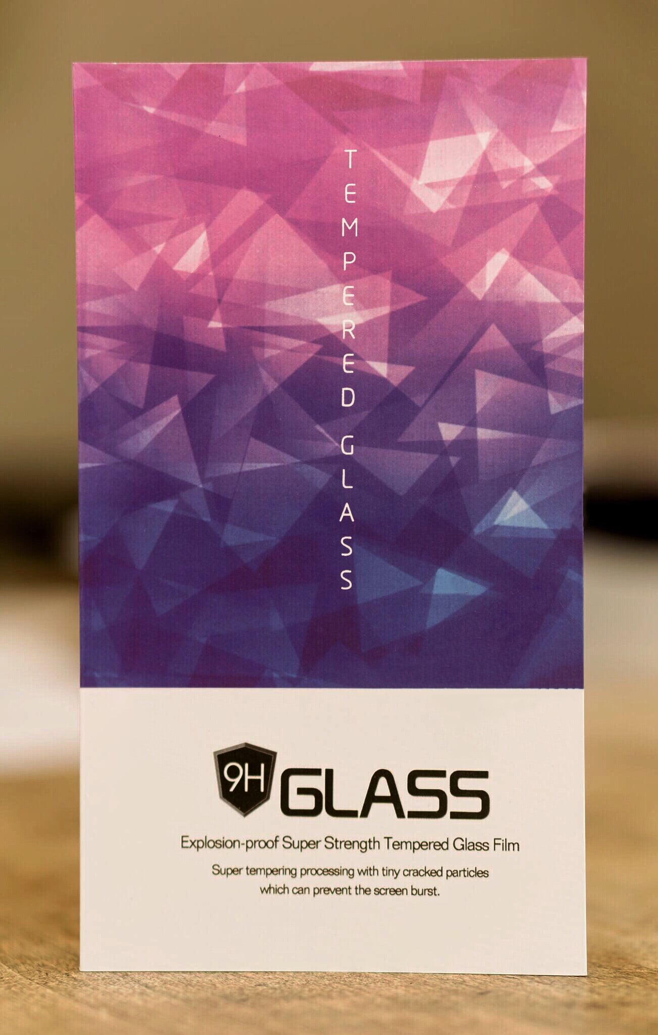 Tempered glass Apple iPhone X Clear
